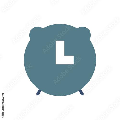 Photo Clock Icon