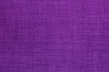Dark Purple Linen Fabric Cloth...