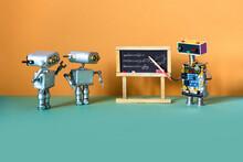 Artificial Intelligence Machin...
