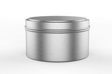 Blank Travel Tin Candle For Br...