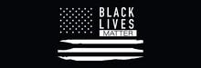 Black Lives Matter. Symbol Of ...