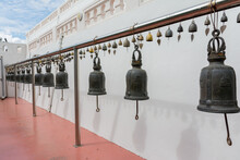 Bells At The Golden Mount, Wat...