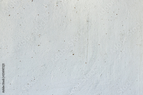 Fotografía White texture background, plastered wall