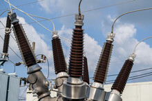 High Voltage Electrical Insula...