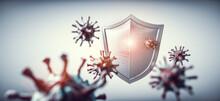 Shield Protect From Coronaviru...