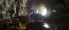 Deer Cave, Mulu National Park,...