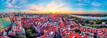 Beautiful Panoramic Aerial Dro...