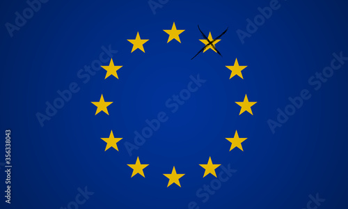 Valokuva Brexit