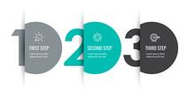 Vector Infographic Label Desig...
