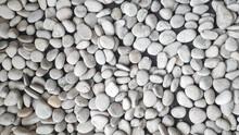 White Pebble Stone Texture For...