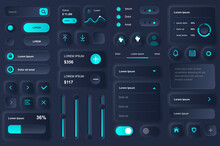 User Interface Elements For Ba...