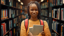 University Library Study: Port...