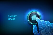 Smart Home. Automation Control...