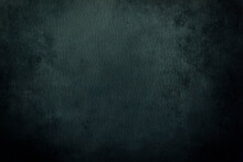 Old Dark Green Leather Texture Grungy Texture Or Background