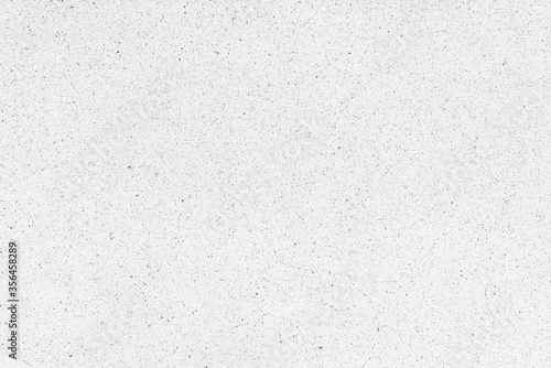 Quartz surface white for bathroom or kitchen countertop Fototapet
