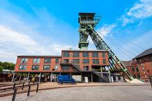 Zeche Zollern Coal Mine, Dortm...