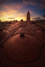 Incredible View From Rooftop O...