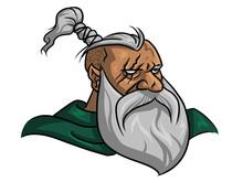 Fantasy Dwarf Warrior Illustra...