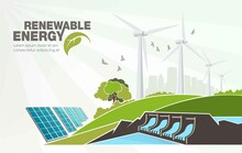 Evolution Of Renewable Energy ...