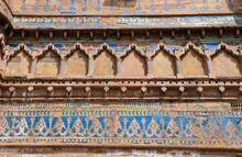 Interior Of Man Singh Palace I...