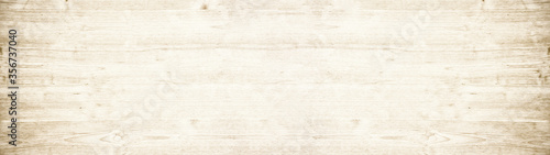 Tablou Canvas old white painted exfoliate rustic bright light wooden texture - wood background