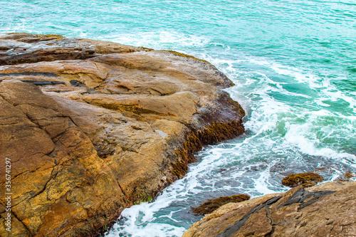 Fényképezés Mar e rochas - Santa Catarina