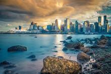 Downtown Vancouver-Canada - Vi...