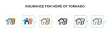 Insurance For Home Of Tornado ...