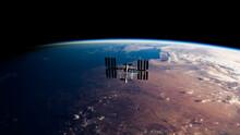 International Space Station (I...