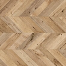Chevron Herringbone Oak Lamina...