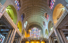 The National Basilica Of The S...