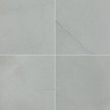 Seamless Grey Floor And Wall Tile Texture With Linear Pattern