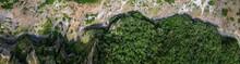 Cheddar Gorge Plan View