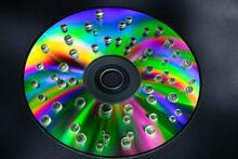"""""""Rainbow"""" Using Light Painting"""