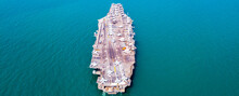 US  Aircraft Carrier Nuclear S...