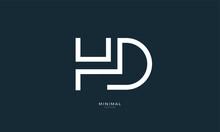 Alphabet Letter Icon Logo HD