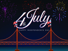 4th Of July USA Independence D...