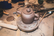 Fun Pottery Do It Yourself (DI...
