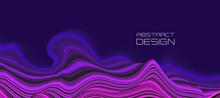 Vector Modern Abstract Design ...