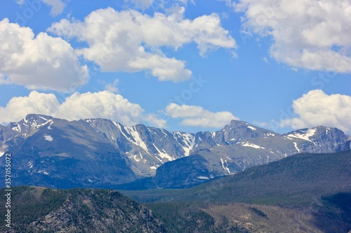 Rockey Mountain National Park