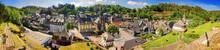 Monschau In Der Eifel, Nordrhe...