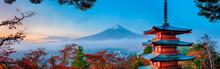 Japanese Travel Destinations. ...