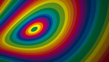 Concentric Circles Deformed As...