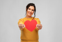 Love, Valentines Day And Chari...