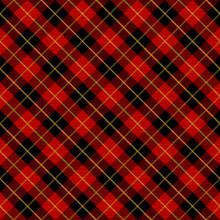 Seamless Tartan Plaid Pattern....