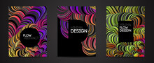 Modern Abstract Design Backgro...