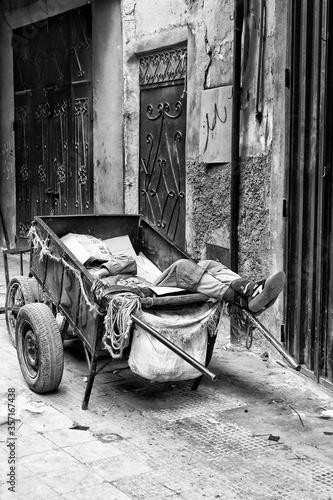 Fototapety, obrazy: maroc