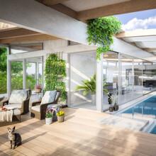 Luxury Residential Villa Terra...