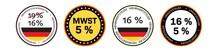 Duty And Taxes. German Tax Cut...