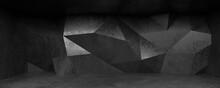 Abstract Concrete Random Geome...